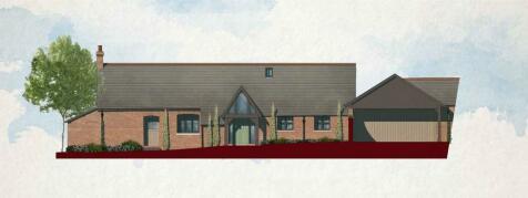 UNIT 22, Stapehill Abbey,Wimborne Road West, Wimborne. 4 bedroom detached house