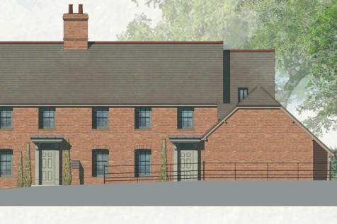 UNIT 49, STAPEHILL ABBEY - PHASE 2. 4 bedroom semi-detached house