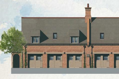 UNIT 46, STAPEHILL ABBEY - PHASE 2. 3 bedroom semi-detached house