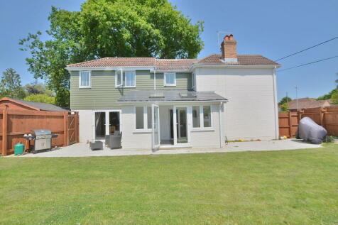 Hayes Lane, Wimborne. 5 bedroom detached house