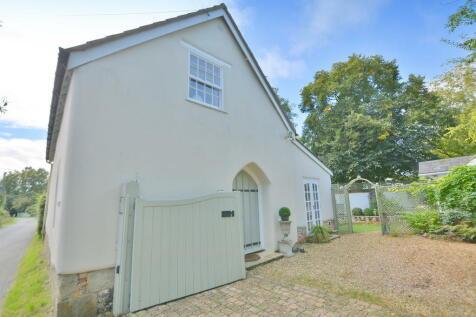 Farnham, Blandford Forum. 2 bedroom cottage