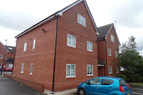 St. Ambrose Court,Oldham,OL1. 1 bedroom apartment