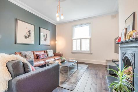 Wood Vale, Forest Hill. 3 bedroom flat for sale