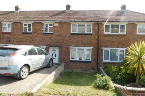 Cleve Road, Sidcup, Kent, DA14. 3 bedroom terraced house
