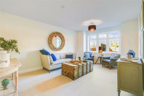 Plot 7, Hornbeam Close, Epsom. KT17 3FG. 4 bedroom semi-detached house for sale