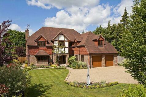 Brook Farm Road, Cobham, Surrey, KT11.. 6 bedroom detached house for sale