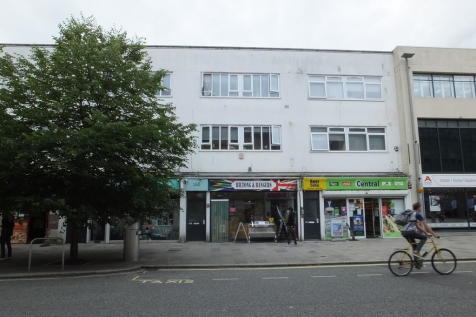 High Street, Southampton. 1 bedroom apartment