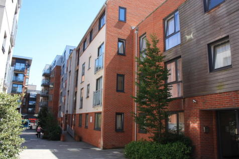 City Centre, Southampton. 1 bedroom apartment