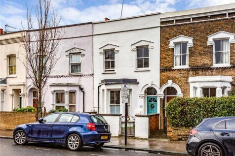 Gillespie Road, London, N5. 3 bedroom terraced house for sale