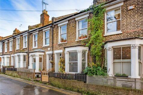 Whistler Street, Highbury, London, N5. 3 bedroom house for sale