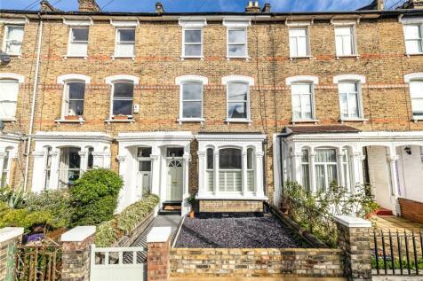 Plimsoll Road, London, N4. 4 bedroom terraced house for sale