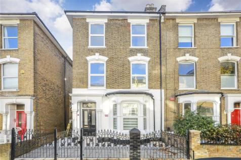 Wilberforce Road, London, N4. 5 bedroom semi-detached house for sale