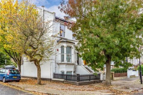 Poets Road, Highbury, London, N5. 5 bedroom end of terrace house for sale