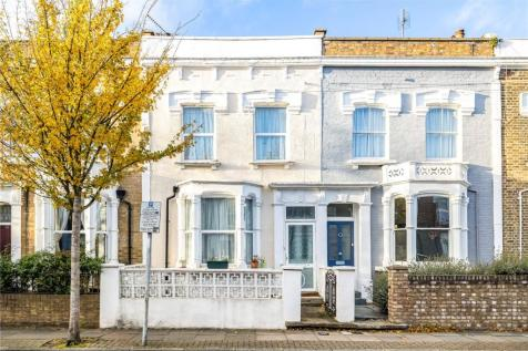 Chatterton Road, London, N4. 3 bedroom house for sale