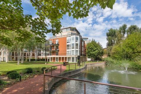 Blore House, Coleridge Gardens, Kings Chelsea, London. 4 bedroom flat for sale