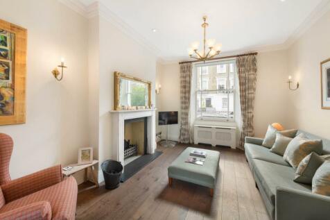 Lamont Road, Chelsea. 4 bedroom terraced house for sale