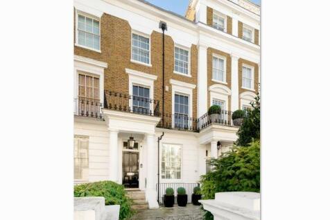 Drayton Gardens, London, earls-court property