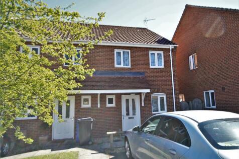 Roe Drive, Norwich, . 2 bedroom house