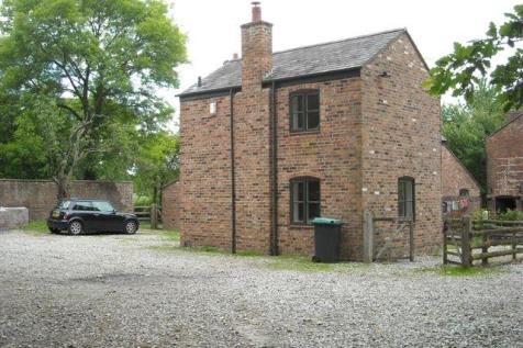 Wrexham,LL13. 1 bedroom cottage