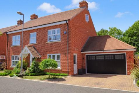 Bell Hill Close, BILLERICAY, CM12. 6 bedroom detached house for sale