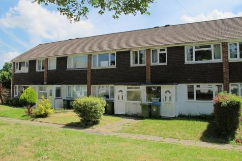 Bealing Close, Southampton, SO16. 1 bedroom house share