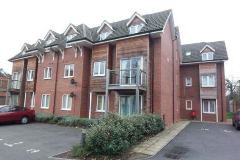 Richmond Gardens, Southampton, SO17. 2 bedroom apartment