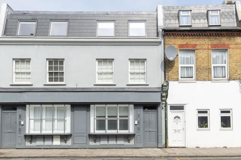 Kingston road, SW19: 1 bed 1 rec 1 bath unfurn. 1 bedroom ground floor flat