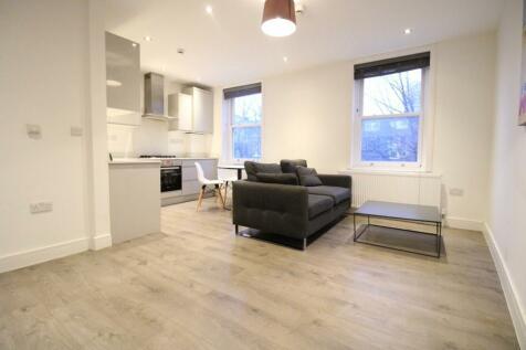 Hackney Road,London E2. 1 bedroom flat