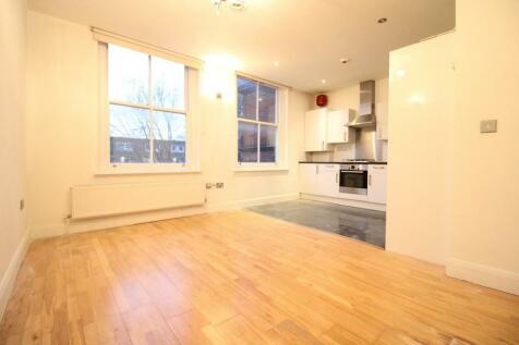 Hackney Road, London E2. 1 bedroom apartment