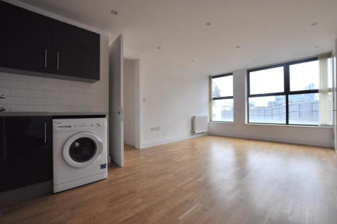 Holywell Lane, London EC2. 1 bedroom apartment
