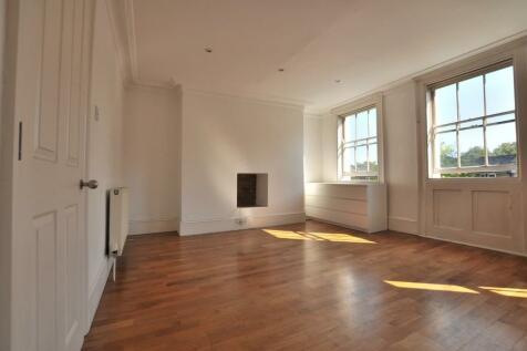 Hackney Road, London E2. 1 bedroom flat