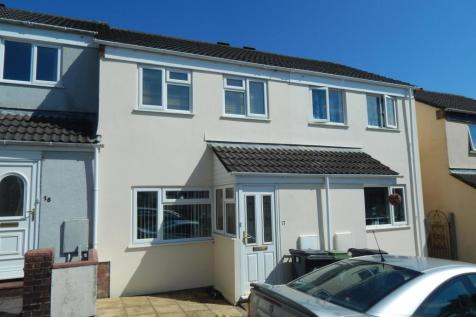 Walnut Way, Whiddon Valley, Barnstaple, Devon, EX32 property