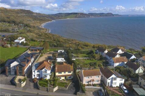 Charmouth Road, Lyme Regis, Dorset. 6 bedroom detached house