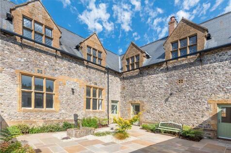St. Andrews Field, Chardstock, Axminster, Devon. 4 bedroom semi-detached house