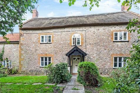 Chardstock, Axminster, Devon. 4 bedroom detached house