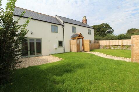 Holway, Tatworth, Somerset. 4 bedroom detached house