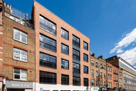 Osborn St, The Osborn Apartments, Spitalfields, London, E1. 2 bedroom apartment for sale