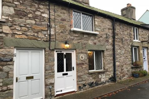 Chancery Lane, Hay-on-Wye, HR3. 2 bedroom terraced house