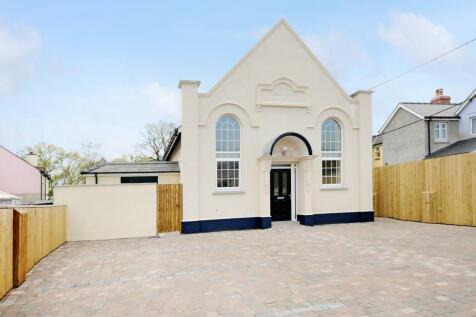 Bronllys, Powys, LD3. 1 bedroom apartment