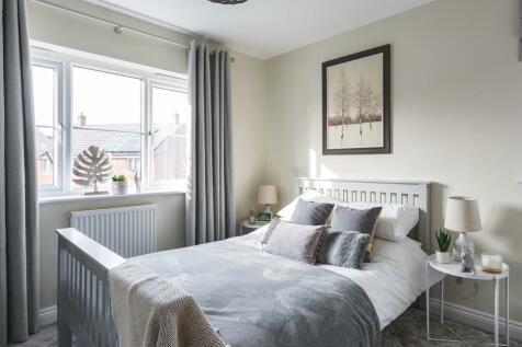 Kington, Herefordshire, HR5. 1 bedroom apartment