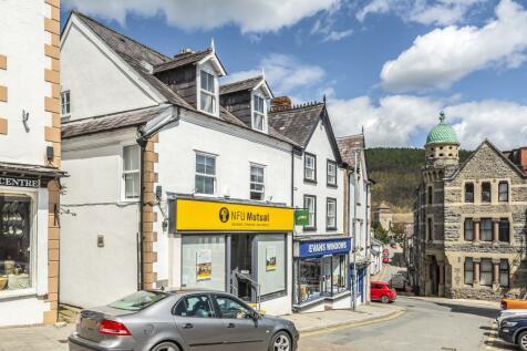 High Street, Knighton, LD7, Powys property