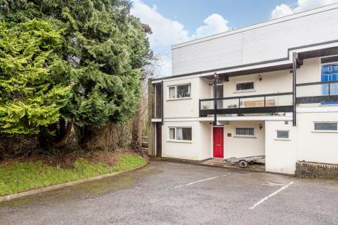 Brecon, Powys, LD3. 2 bedroom apartment
