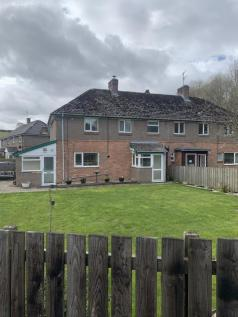 Rhayader, LD6, LD6. 3 bedroom semi-detached house