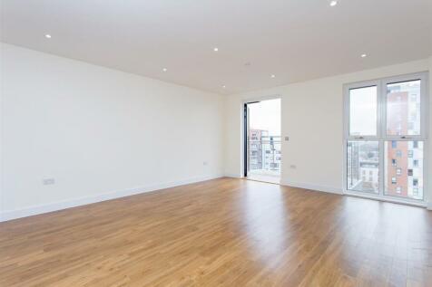 Marsworth House, Hatton, Wembley, HA0 1QY. 1 bedroom apartment