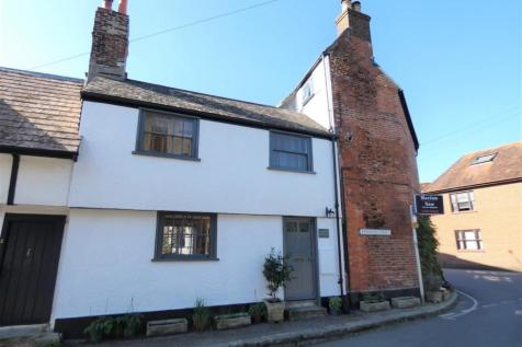 1 Penny Street, Sturminster Newton. 2 bedroom cottage