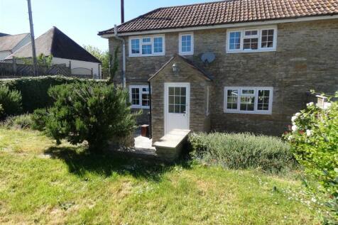Church Street, Henstridge, Templecombe. 1 bedroom cottage