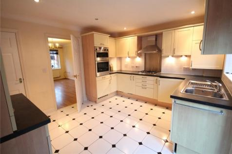Amherst Place, Riverhead, Sevenoaks, Kent, TN13. 2 bedroom terraced house