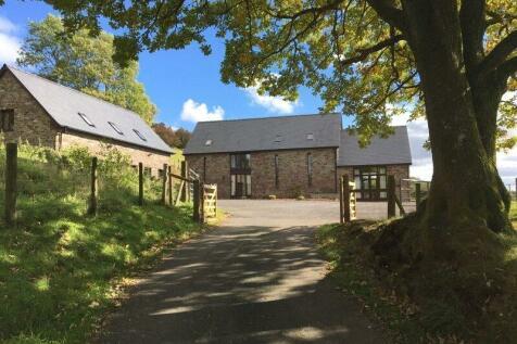 Llandeilo'r Fan, Brecon, Powys property