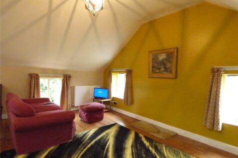 Pilleth, Whitton, Knighton, Powys. 1 bedroom apartment