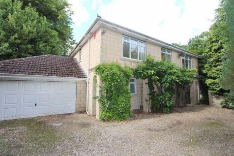 Lansdown Road, Bath. 5 bedroom house